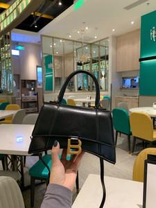 Designer-neueste Frauen Hochwertige Markenhandtasche Messenger Sanduhr SMALL Top Griff Tasche Schulterbeutel Handtaschengeldbeutel