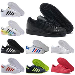حار أصول الأزياء نجم رجل عارضة الأحذية النسائية الأحذية المسطحة ثلاثية s أسود أبيض النساء المدربين العلامة التجارية الرياضة حذاء رياضة عشاق الأحذية