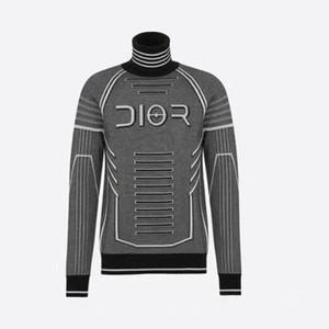 De alta calidad de 20 GIV marca de lujo para hombre de la calle sudaderas con capucha Los diseñadores de moda desgaste pequeño monstruo de Hip Hop de algodón suéter con capucha Jerseys