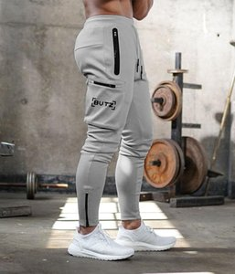 Jeans Mens Cargo Pants Running Training Pants Casual Mens Sports Long Trousers Camouflage Fitness Homme