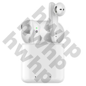 Hava tws bluetooth kulaklık Kablosuz Bluetooth Kulaklıklar için iphone11 yanlısı Tr bölmeler yanlısı H1 W1 çip i19s i7 i12 tws kulaklık 3gen H1 çip pro