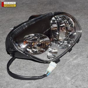 phare droite du numéro de pièces CF500 ATV est 9010-160210