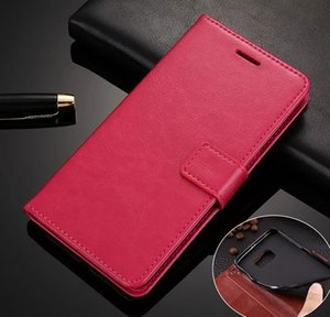 Книга роскошный PU кожаный чехол откидная крышка телефона для Huawei Honor 8 6C 9 6A 7X 7S 6X 9 Lite 6C 10 Play 8X 7A Lite 8C 8A 20 Pro 9X 8A