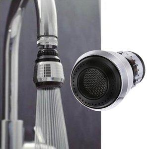 Аэраторы 360 градусов водопроводного кран Bubbler кухонного крана Экономия водопроводной вода Saving ванная насадка для душа Фильтр форсунка аксессуаров