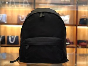 100599Leather classic fashion handbag card bag zero wallet men's and women's backpacks single shoulder bag