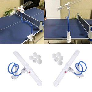 2pcs Pack Table Tennis Training Sucker Robot Ping Pong Ball Trainer Training Machine Tool for Self Studying