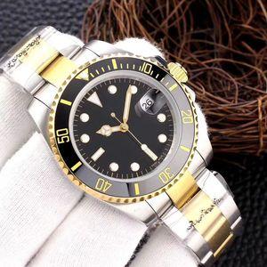 Qualitäts-Keramik-Lünette Herren Designer-Uhren Quarz-Uhrwerk 42mm Luxusuhr Montre De Luxe Male Uhr Armbanduhren