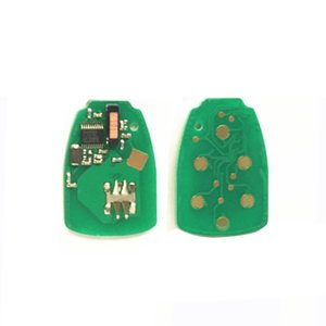 2Buttons Car Remote Control Alarm Key Fob for Chrysler Keyless Entry CE0888 433MHz