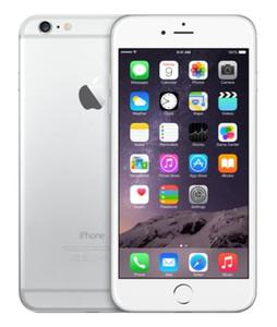 100% iPhone da Apple Original 6 Plus Com Finger Print 5,5 polegadas IOS 12 16GB / 64GB / 128GB 4G LTE