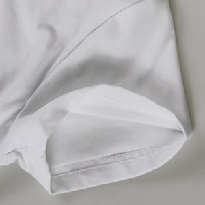 Ich bin nicht wie der Otter Shirt Männer Sommer-T-Shirt Männer Harajuku lustigen T-Shirt übergroßen T-Shirt Homme Schwarz TShirts
