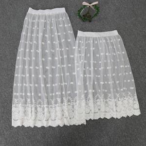 Dantel Malzeme Seksi Petticoat Dantel Yarım Kayma Kayma Seksi 999