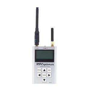 Freeshipping MYLB-RF Explorador-3G Combo 15-2700 MHz Analisador de Espectro Digital Handheld Display LCD 15-2700 MHz 112 KHz-600 MHz 113 * 70 * 25mm