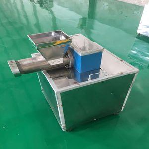 Nova Pasta Snack Machine / Automatic Screw Noodle Snack Machine / Conch Noodle Snack Machine / Factory Direct 3000W