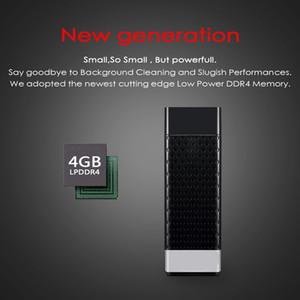Freeshipping Yüksek kaliteli Android 8.1 Smart TV Dongle Çubuk Kutusu X96S 2GB + 16GB S905X2 4K HD 5GHz WIFI Set Üstü Kutu Ev ofis okul için