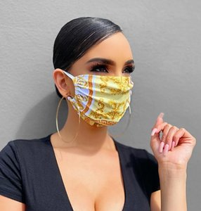 Masque de football Real Madrid coton flamengo utilisation durable masques jetables remplaçables équipe de football gros club de football 013 masque Protect #