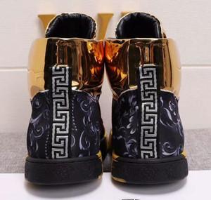 Design di lusso, tela classica da uomo e da donna, scarpe basse di marca, scarpe casual da uomo scarpe oxford da uomo G1.10