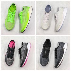 NIKE 2019 Zoom Fly SP Maratona 2 Tênis de Corrida Zoom Pegasus Turbo Preto OG Almofada de Designer de Moda Mais Novo Corredor Sports Sneakers