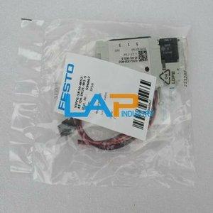 1PCS nuovo per FESTO Valve VUVG-SK10-M52-AT-Q4-1H2L-W1-S 594.867