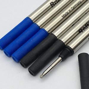 Nuevas recargas de tinta Rollerball Pen 710 con recargas de rosca de tornillo para la tinta Roller Roller Pen MSTK MSTKK MSTK