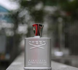 Recém Chegada Creed Himalaia Millesime perfume para homens 120 ml fragrância natural de longa duração item frete grátis