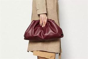 spalla delle donne della borsa del sacchetto del progettista Hobos borsa crossbody bag cloud grandi e piccole dimensioni libera la nave
