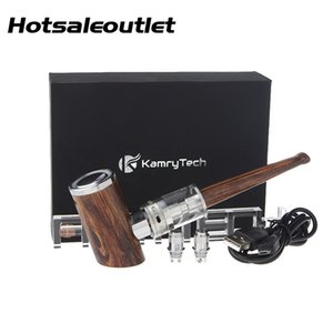 Kamry K1000 Plus 1000mAh 30w 완전 출력 4ml 분무기가있는 UPdate K1000 키트 거대한 100 % 오리지널