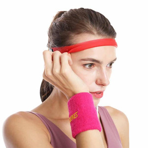 Fitness Headband Non-slip Elastic Sweatband Hair Band Head Wrap Sportswear Accessory Sports