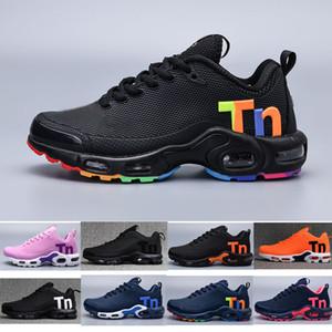 Nike air max tn airmax TN Tuned plus KPU formateur Mercurial pour les hommes des femmes chaussures de course chaussures de sport Air semelle sneaker
