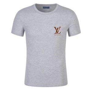 Hommes hommes design de luxe slipper Designer lunettes de soleil T-shirts Hommes Noir Blanc Rouge Styliste T-shirts manches courtes Top S-5XL Balmain