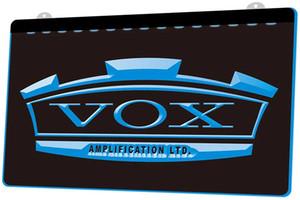 LS686-б-VOX-усилитель-гитара-бас-Band-Неон-Light-Sign.jpg Decor Бесплатная доставка Dropshipping Оптовые 8 цветов на выбор