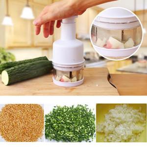 Prensas de alho vegetais Dicer Cebola Presser Triturador Comida Slicer Descascador Chopper Cortador Gadgets de Cozinha Ferramentas de Cozinha