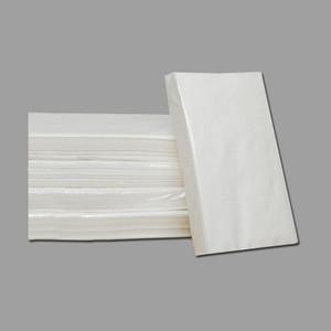 500 Packs, 2 Layers, 30 Pumping, Natural Wood Pulp Facial Tissue Paper For , KTV bars, homes restaurants, hotels,