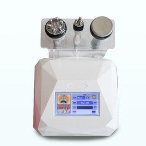 portable top sale fast fat reduction ultrasonic cavitation slimming machine rf skin rejuvenation beauty spa use machine