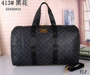 2020new мода мужчины женщины дорожная сумка вещевой мешок бренд дизайнеры багаж сумки большой емкости спортивная сумка
