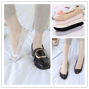 Cheap Lace Wedding Shoes Elastic Socks Bridal Socks Dance Shoes for Wedding Activity Bridal Shoes Socks