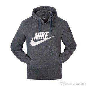 2019 Thrasher Mens Designer Hoodies Moda Homens Mulheres Jaqueta Casual Mens Outono Moletom Com Capuz Moletom Solto 7 Cores # 697