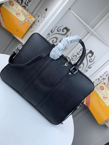 top 40478 Leather classic fashion handbag card bag zero wallet men's and women's backpacks single shoulder bag 41478