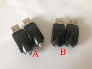 CE3 O-Pen Caricabatterie USB senza fili USB Sigarette USB Caricatore Vape adattatore per eGo 510 Discussione Bud Touch CE3 Batteria Vape Pen