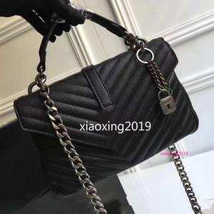 Bolso de cuero de la marca de moda shouder bolso bolso de las mujeres bolsos bandolera cuerpo cruzado femenino