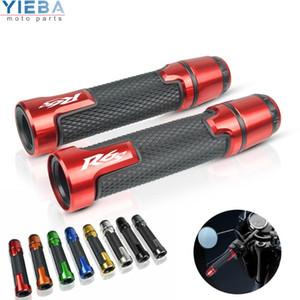 Accesorios de la motocicleta del manillar mano Bar empuñaduras de toma de piezas Para YZFR6S YZFR6S YZF R6S 2007 2020 2008 2009 2017 2006