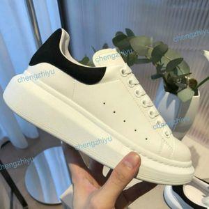 New Season Designer Shoes Men Women Shoe Fashion Luxury Women Shoes Men's Leather Lace Up Platform Oversized Sole Sneakers Arthur VA7
