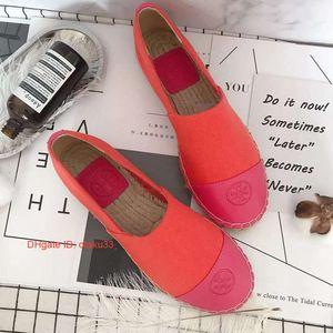 2019 Marque Loisirs Chaussures Mode Femmes Chaussures Simple Intérieur plat talon Chaussures de haute qualité 35-42 Vraiment