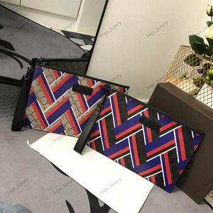 Роскошный конверт сцепления сумка сумки конструктора моды волны нашивки украшения качество кожи Косметическая сумка Конструкторы Женщины Wallet