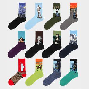 Fashion Mens Designer Socks with Printed New Arrival Men Women High Quality Sports Socks Streetwear Mens Underwear