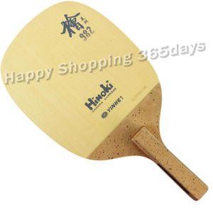 Yinhe Milky Way Galaxy 982 Hinoki Japanese penhold table tennis pingpong blade T191026