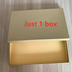 2020 Moda yepyeni Silindirik Kutu Yuvarlak Rulo Tüp Kutu Sadece, Yüksek Kalite Lüks Tasarımcı Kağıt Çanta, Hediye Kutusu, Sqaure Kutusu