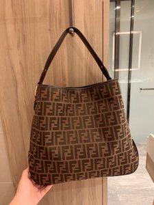 2019 Original luxurys famous canvas designer Handbags shopper tote shopper shoulder handbag bag bags purses women ladies crossbody 070651