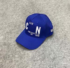 ICON CAP للجنسين القطن قبعات البيسبول خطابات الرجال النساء التصميم الكلاسيكي ICON شعار هات سنببك Casquette أبي القبعات 6803