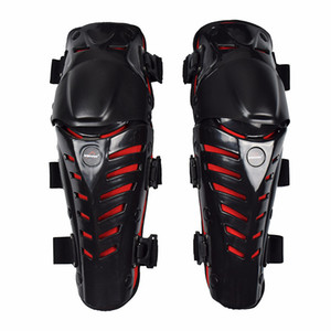 Vemar Universal Protective long section kneepad Motorcycle Knee pads Protector Sports Scooter Motor-Racing Guards Safety gears Race brace