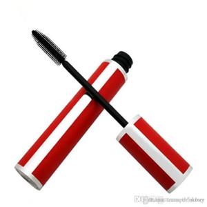 chaude nouveau rouge Vider Tube Cils Mascara, bricolage Cils Crème Container, Emballages cosmétiques pour Mascara expédition rapide 2019021006